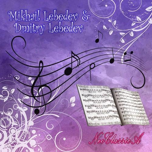 Neoclassica von Mikhail Lebedev