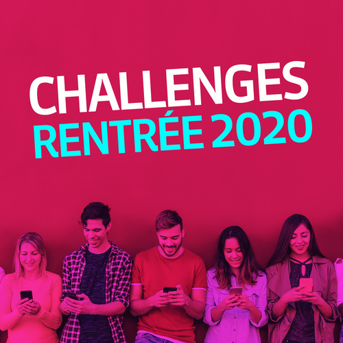 Challenges Rentrée 2020 von Various Artists