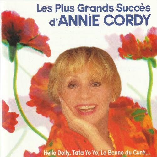 Les Plus Grands Succès d'Annie Cordy de Annie Cordy