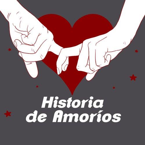 Historias de amoríos von Various Artists