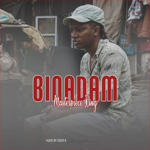 Binadam by Masterpiece King