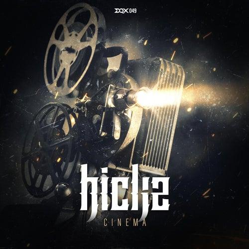 Cinema by Hickz