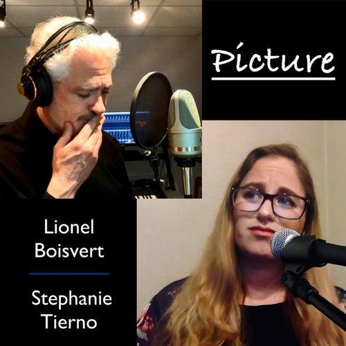 Picture von Lionel Boisvert