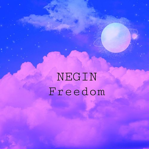 Freedom by Negin