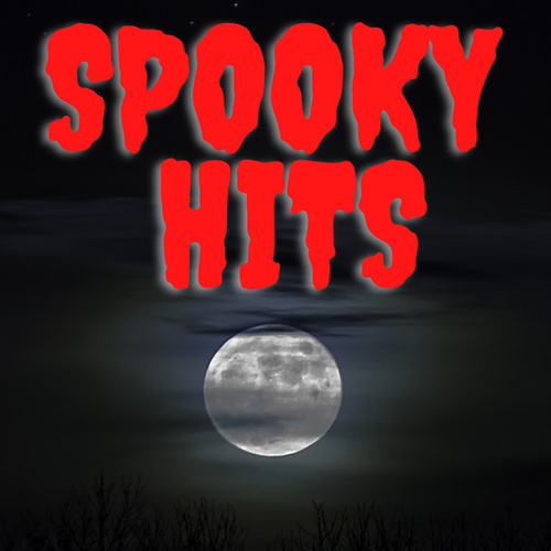 Spooky Hits by Various Artists