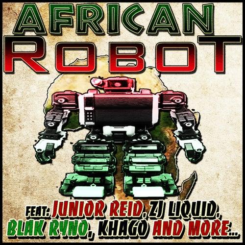 African Robot von Various Artists