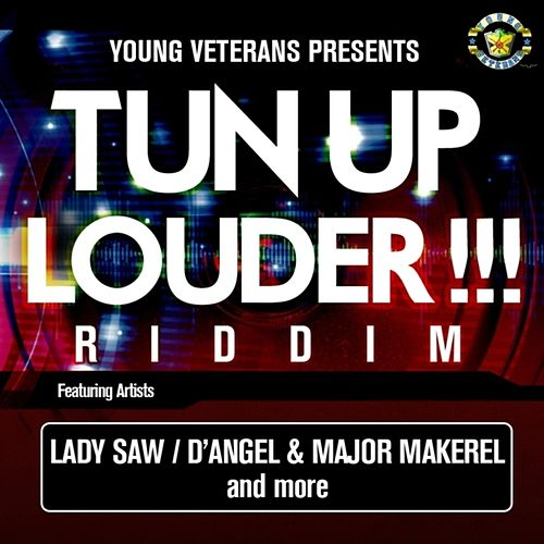 Tun Up Louder by Various Artists