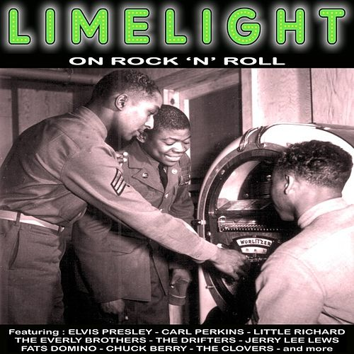 Limelight On Rock `n Roll fra Various Artists