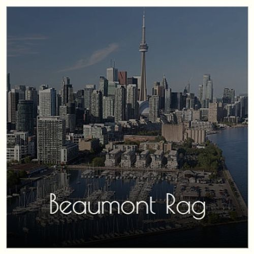 Beaumont Rag by Various Artists