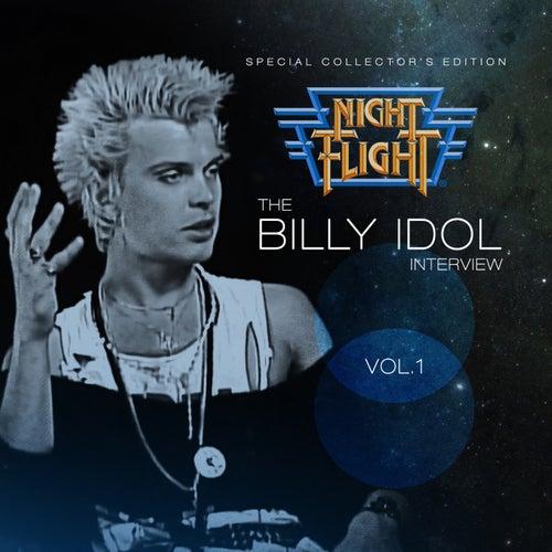 Night Flight Interview by Billy Idol