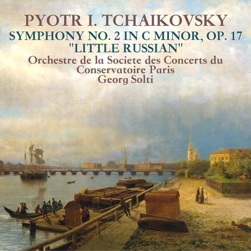 Tchaikovsky: Symphony No. 2 in C minor, Op. 17