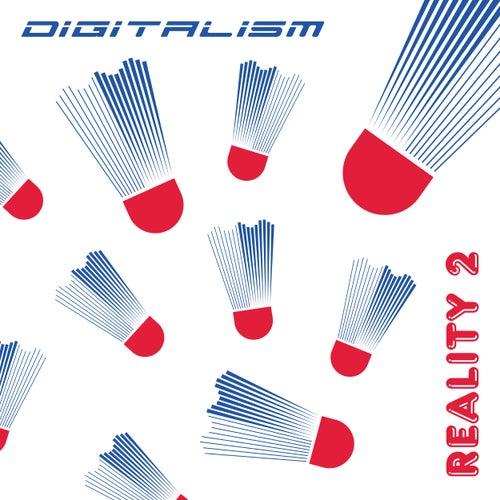 Reality 2 von Digitalism