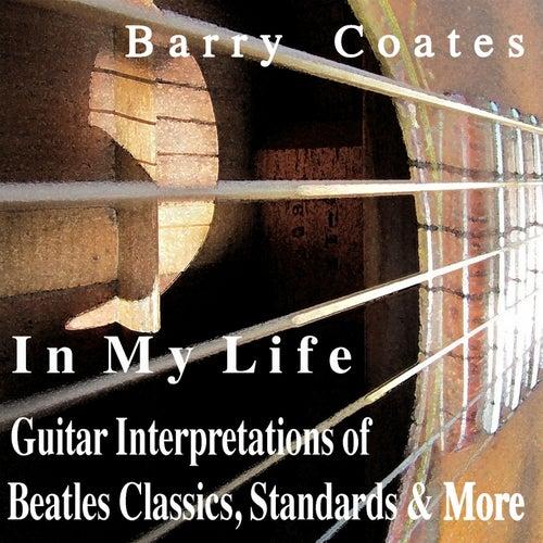 In My Life de Barry Coates