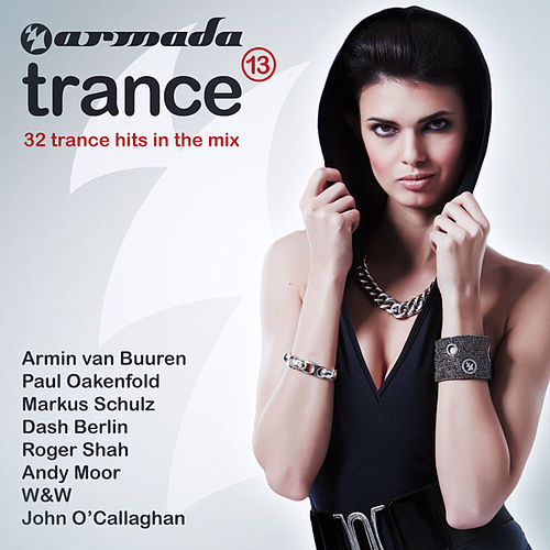 Armada Trance, Vol. 13 von Various Artists