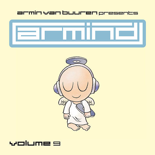Armin van Buuren presents Armind, Vol. 9 von Various Artists