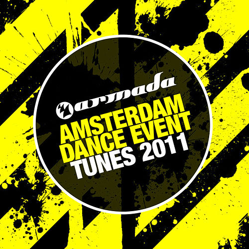 Armada's Amsterdam Dance Event Tunes 2011 von Various Artists