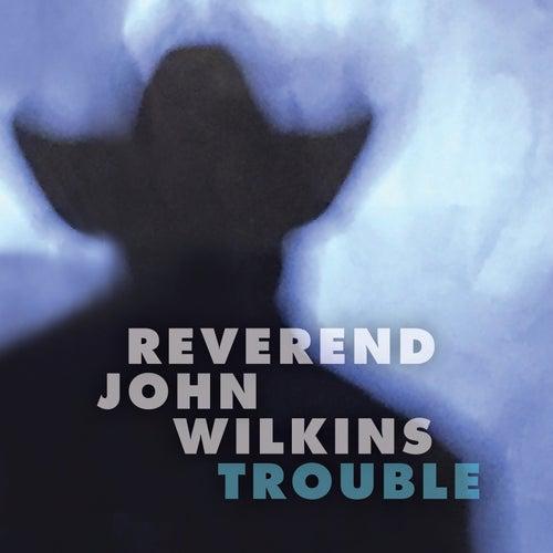 Walk with Me by Rev. John Wilkins