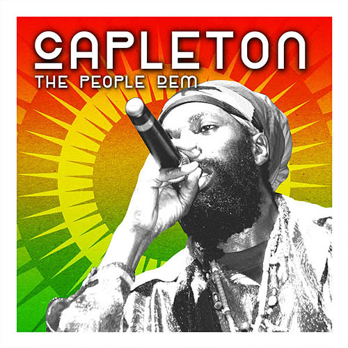 The People Dem de Capleton
