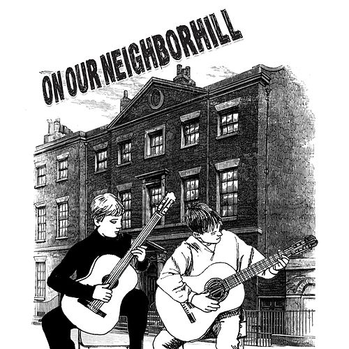 On Our Neighborhill by Dustwest