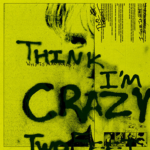 Think I'm Crazy by Two Feet