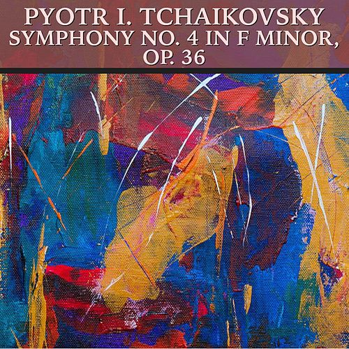 Tchaikovsky: Symphony No. 4 in F minor, Op. 36 von Wilhelm Furtwängler