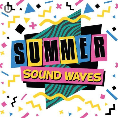 Summer Sound Waves Italy 2020 de Various Artists