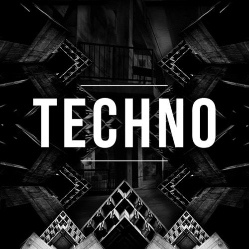 TECHNO by Various Artists