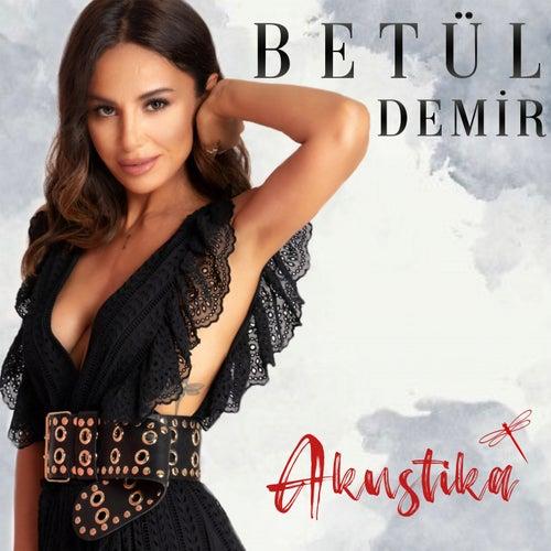 Akustika by Betül Demir