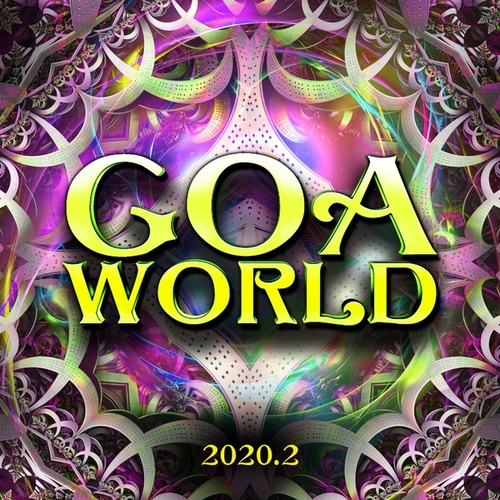 Goa World 2020.2 (DJ Mix) de Various Artists