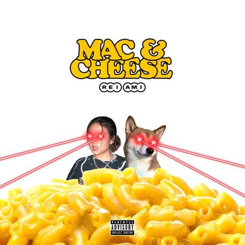 MAC & CHEESE de Rei Ami