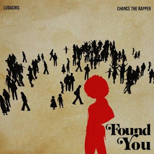 Found You by Ludacris