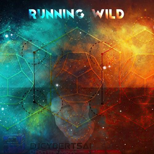 Running Wild by Djcybertsai