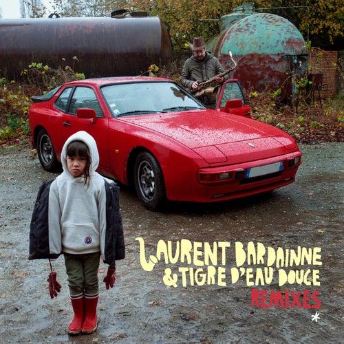 Remixes by Laurent Bardainne