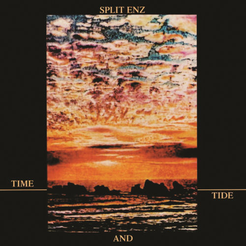 Time And Tide by Split Enz