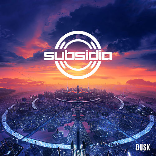 Subsidia Dusk: Vol. 1 by Excision