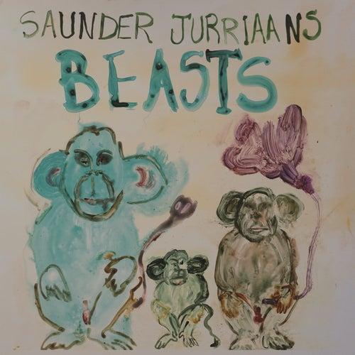 Beasts de Saunder Jurriaans