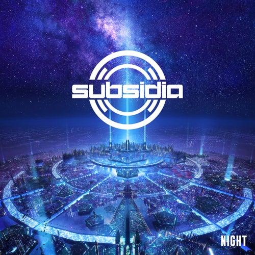 Subsidia Night: Vol. 1 von Excision