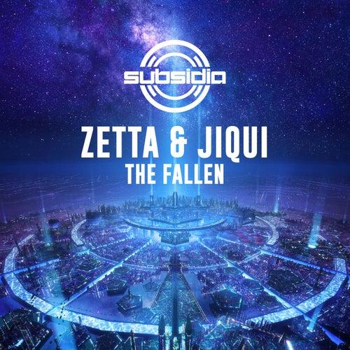 The Fallen de Zetta
