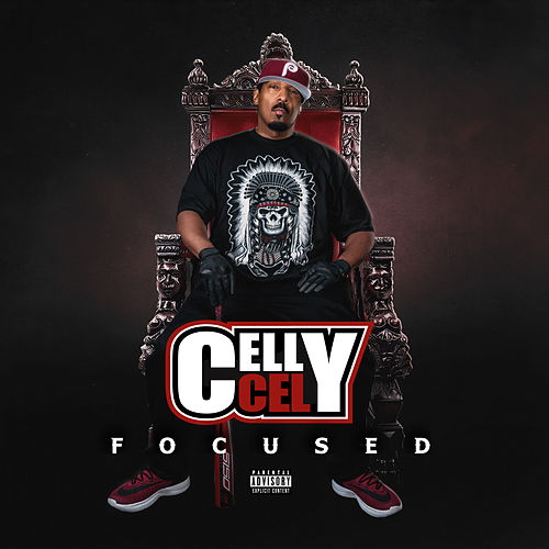 Focused by Celly Cel