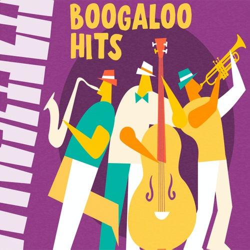 Boogaloo Hits de Various Artists
