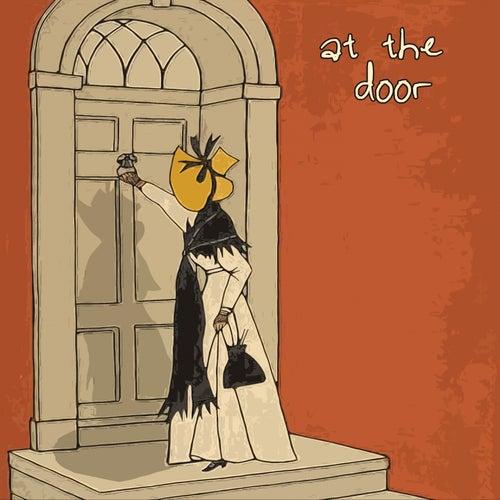 At the Door von Jacques Brel