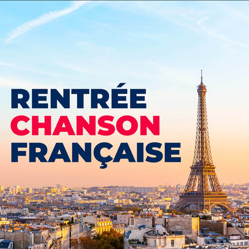 Rentree Chanson Francaise von Various Artists