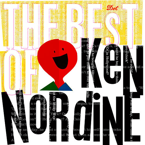 The Best Of Ken Nordine de Ken Nordine