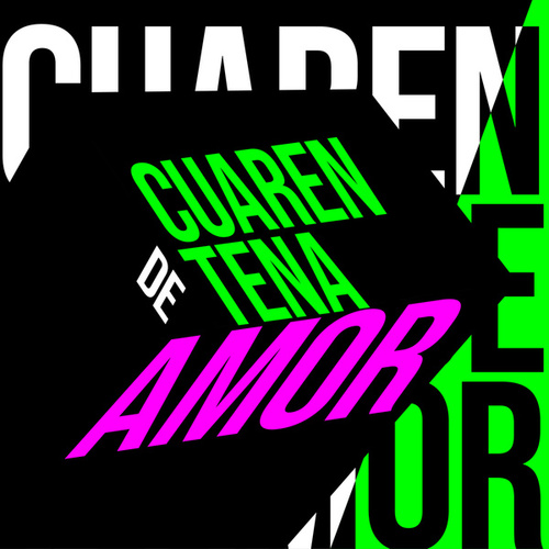 Cuarentena de Amor de Various Artists