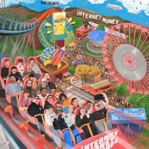 B4 The Storm de Internet Money