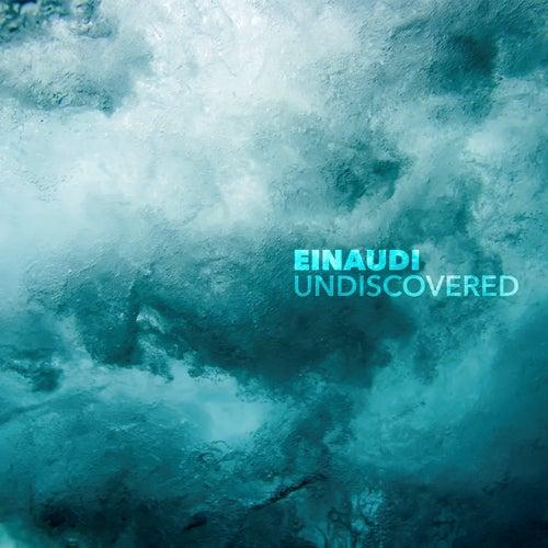 Undiscovered von Ludovico Einaudi