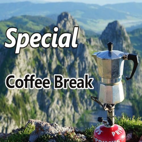 Special Coffee Break by Various Artists
