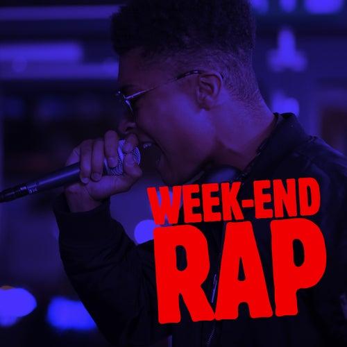 Week-end Rap de Various Artists
