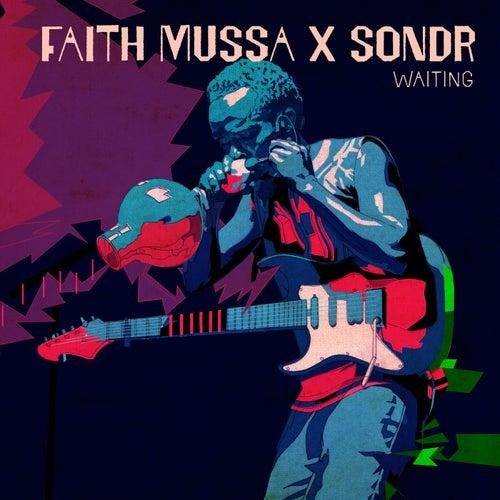 Waiting (Sondr Remix) de Faith Mussa