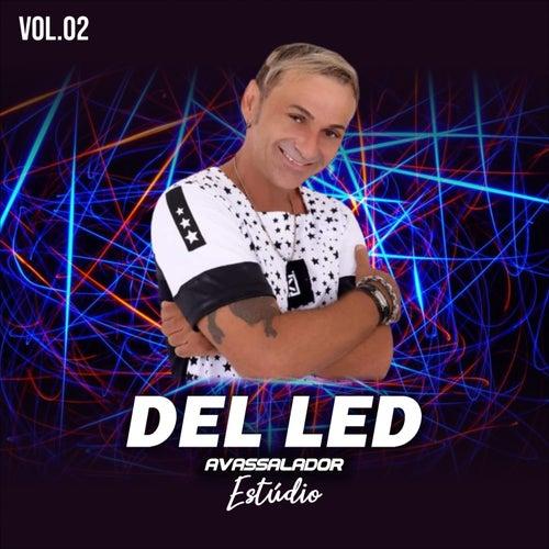 Estúdio, Vol. 2 by Del Led